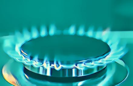 Rivelazione gas negli ambienti domestici